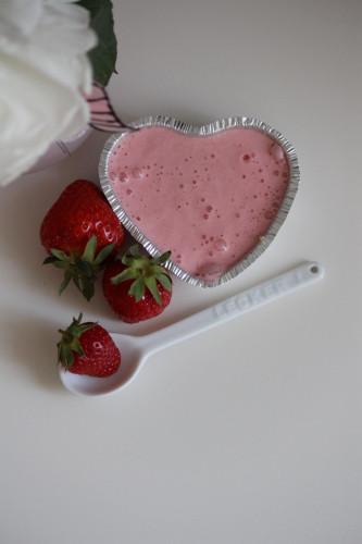 Strawberry Cloud Törtchen (3)
