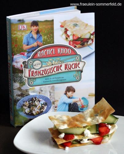 """Rachel Khoo """"Meine französische Küche"""""""
