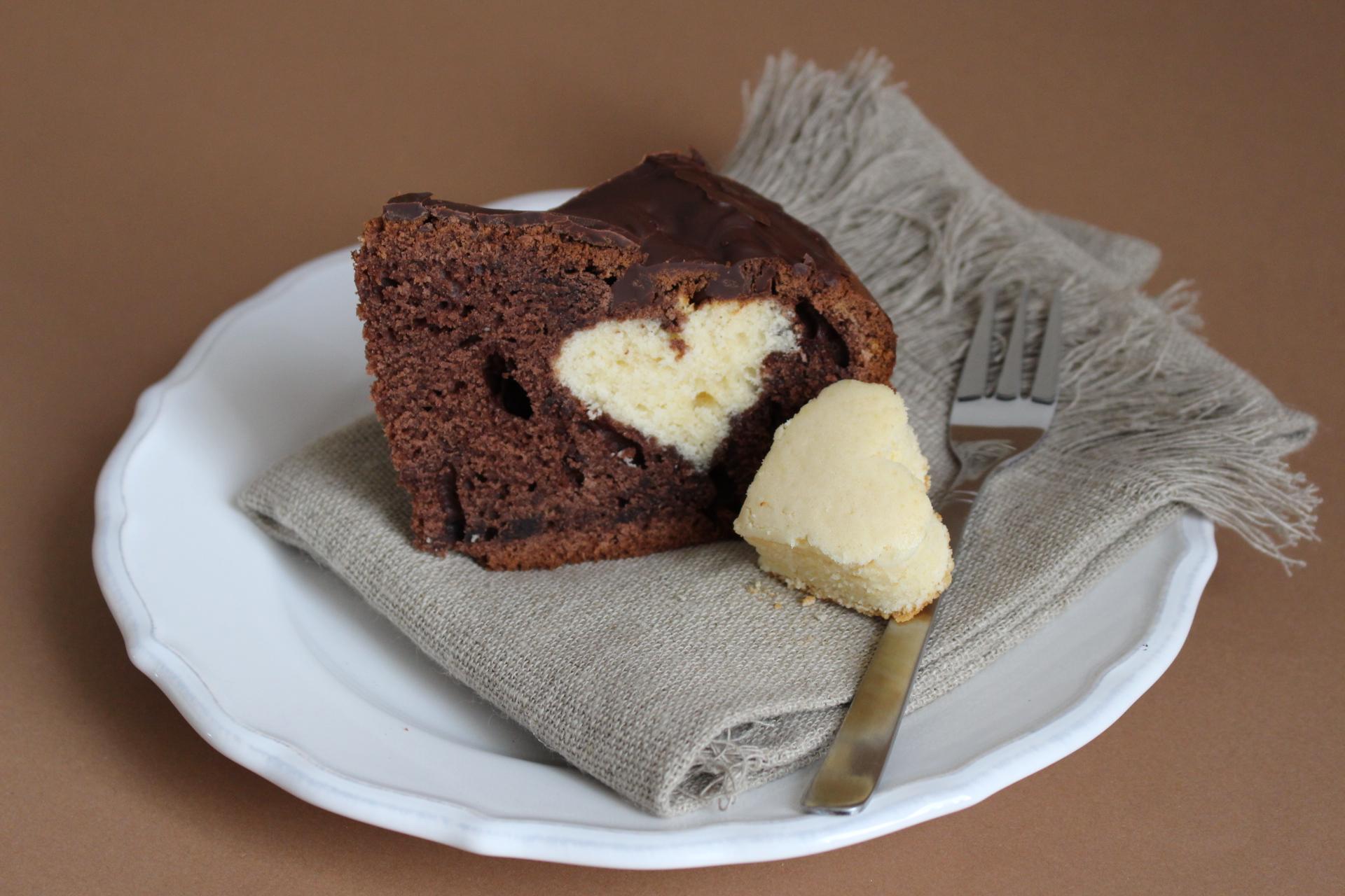 Kuchen Mit Herz Fraulein Sommerfeld